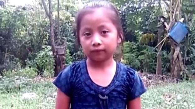 EEUU niega responsabilidad en muerte de niña detenida}