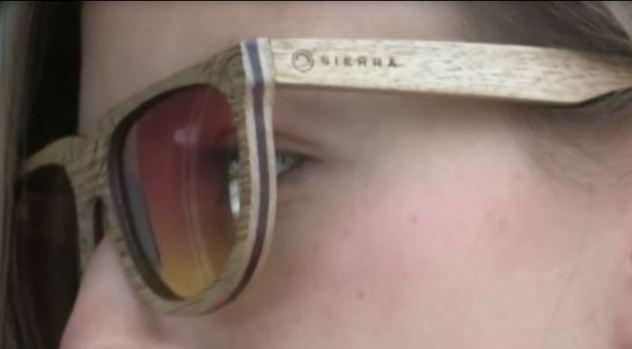 Video: ¿Qué tienen de especial estas gafas?