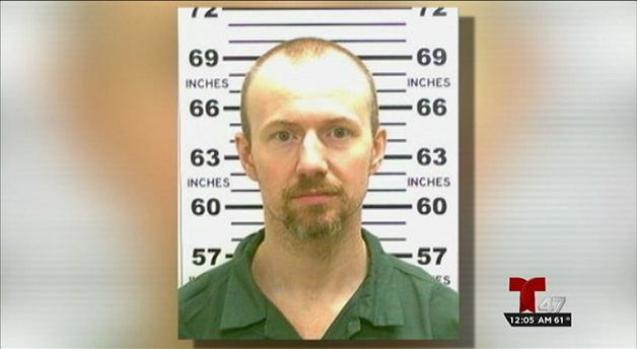 Prisioneros escapan de cárcel de máxima seguridad