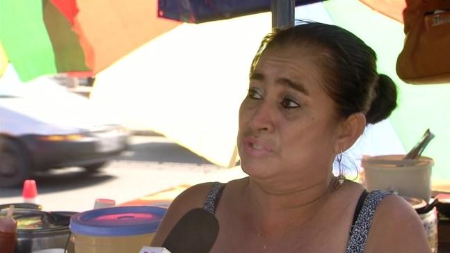 Ecuador Se Levanta: Entrevista a Estrella Moreida