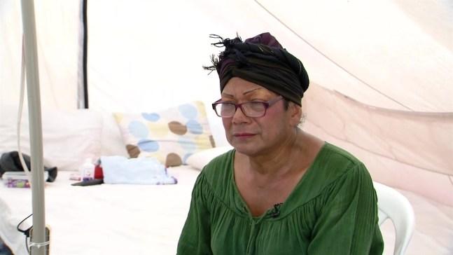 Ecuador Se Levanta - Entrevista a Carla Irene