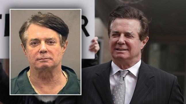 Exjefe de campaña de Trump ya tiene fecha de sentencia
