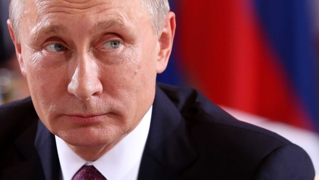 EEUU responde a la temible amenaza de Putin