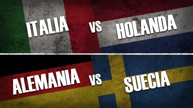 Copa Mundial Femenina: mira aquí los resultados de los partidos de este sábado