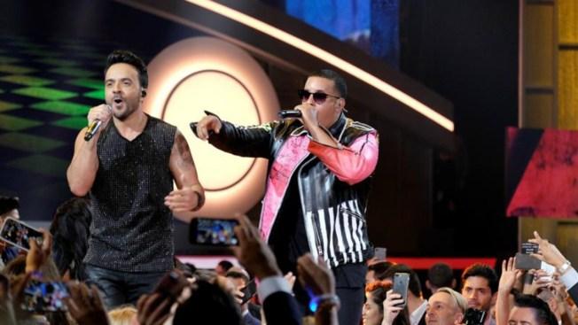 Premios MTV a videos: ''Despacito'' desata la polémica