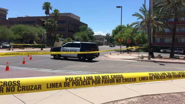 Reanudan operaciones tras amenaza de bomba en Arizona