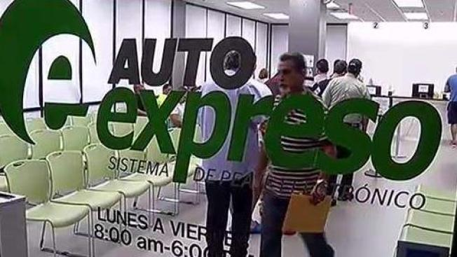 Proyecto para bajar multas de AutoExpreso pudiera ser vetado