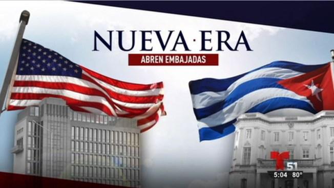 Sondeo: Mayoría aprueba relación Cuba-EEUU