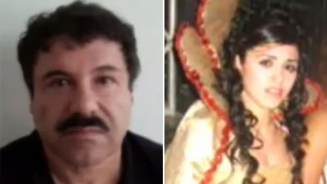 """""""El Chapo"""" habría recibido privilegios en prisión"""