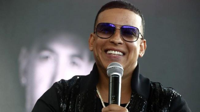 Daddy Yankee cantará en Latin AMAs con Sinfónica de PR