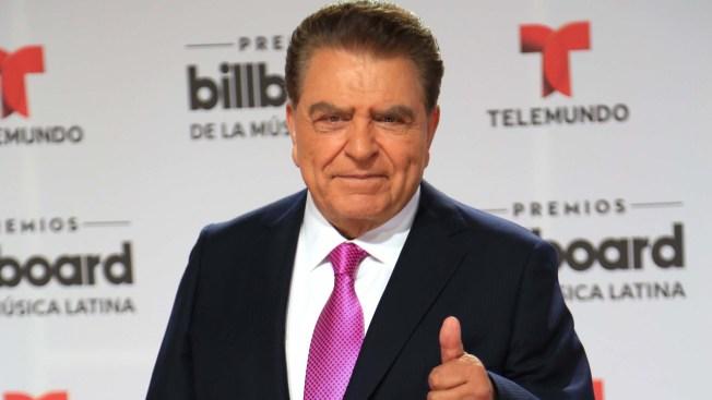 Telemundo presenta programa por Puerto Rico y México