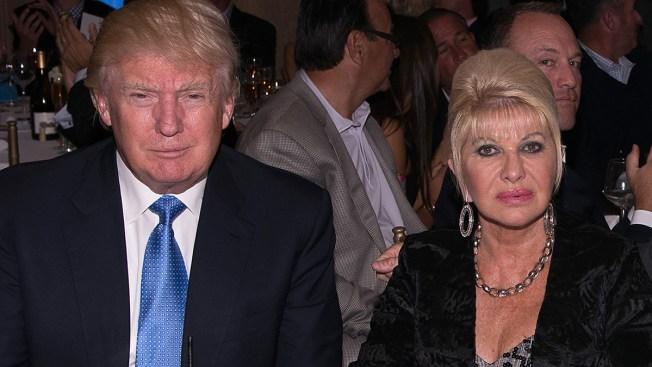 Controversia por el pasado de Donald Trump