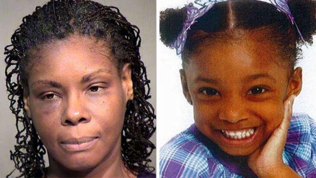 Jerice Hunter declarada culpable de asesinar a su hija