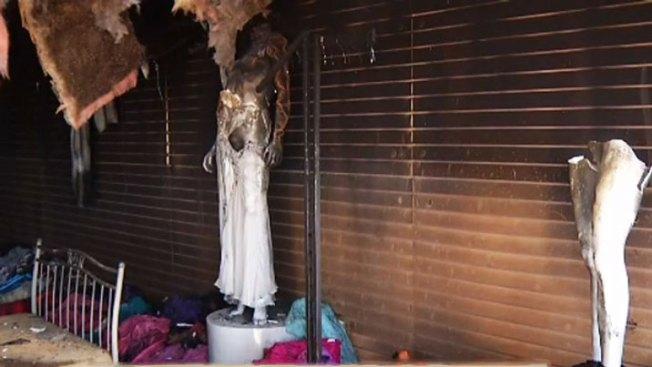 Tucson: Incendio causa conmoción entre comunidad