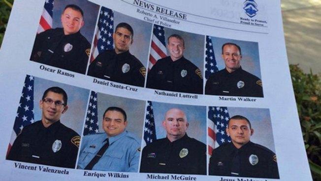 Tucson: Al descubierto policías involucrados en actividad criminal