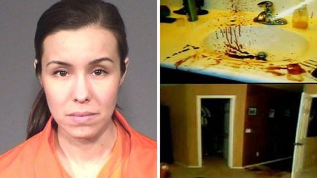 Enfurecen costos en juicios de Jodi Arias