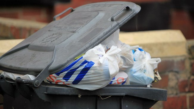 Glendale: Encuentran a bebé sin vida en basurero