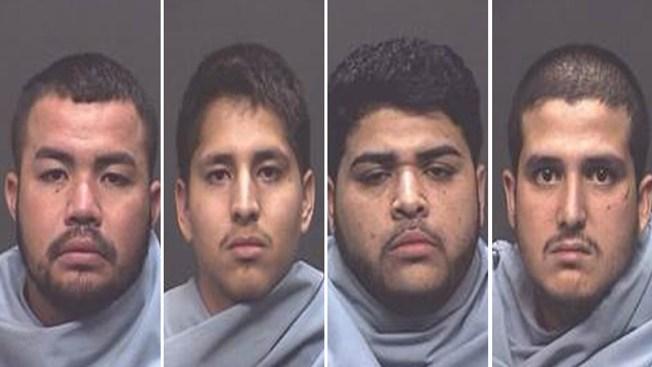 Detienen asaltantes de hotel en Oro Valley
