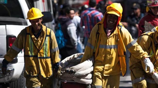 Fuga de gas causa caos en hotel de Goodyear