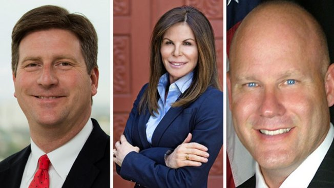 Día decisivo para candidatos en Phoenix