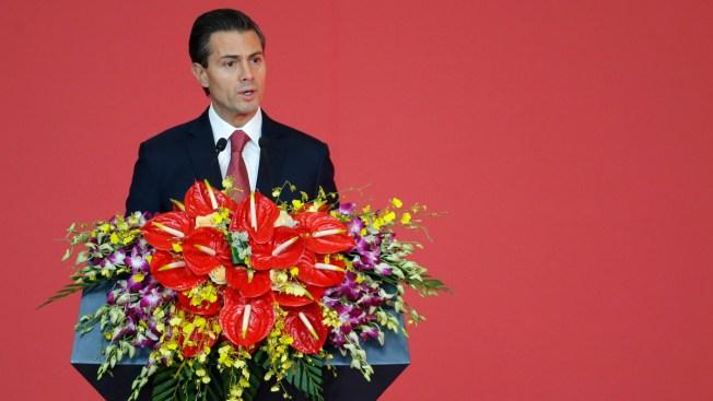 Fotomontaje de Peña Nieto se vuelve viral