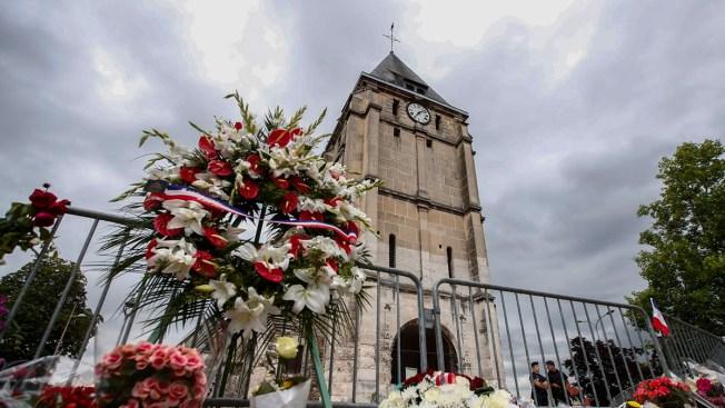 Francia: identifican al segundo atacante de iglesia