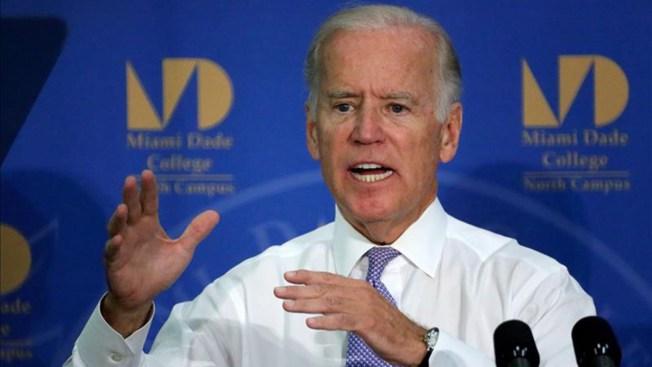¿Buscará Biden la presidencia de Estados Unidos?