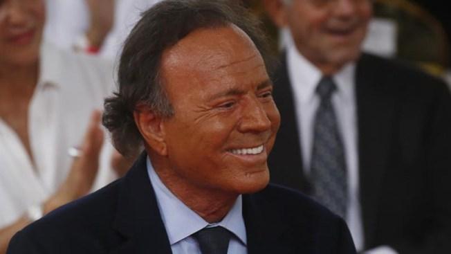 Iglesias lanza disco en homenaje a compositores mexicanos