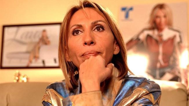 Laura Bozzo demandará a director de película