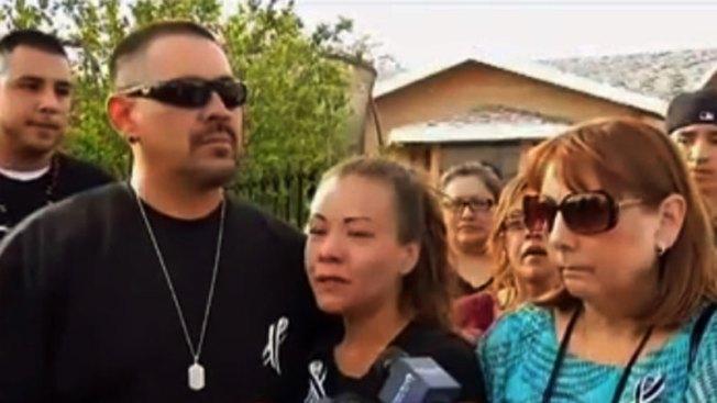 Madre habla tras tragedia en vivienda de Tucson