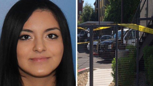 Peoria: Confirman muerte de niña y arrestan a su madre