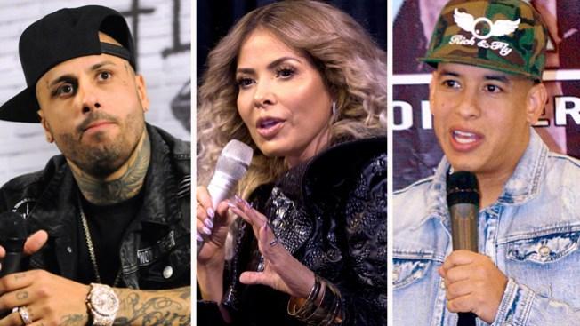 Artistas recaudan fondos para México y Puerto Rico