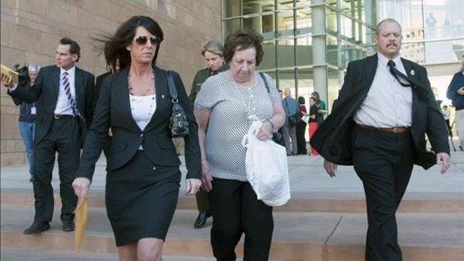 Tucson: En corte acusados de matar a agente fronterizo