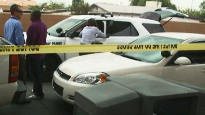 Catalogan tiroteos en I-10 como 'terrorismo doméstico'