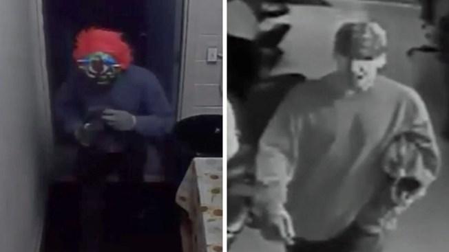 Phoenix: Buscan a peligroso asaltante de negocio
