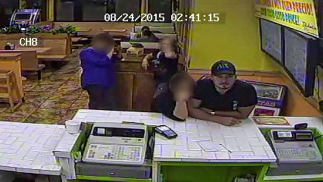 Nuevos detalles sobre tiroteo en Julioberto's