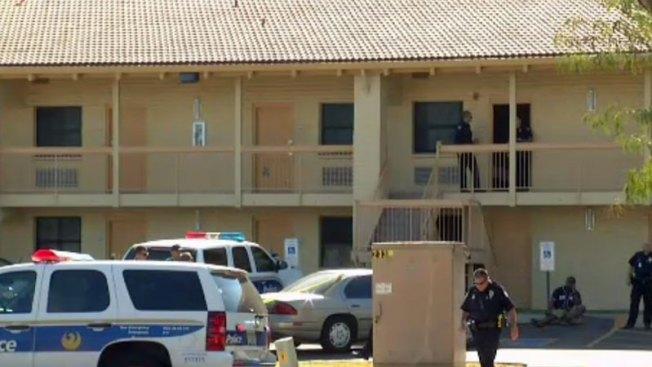Misterio tras mortal tiroteo en hotel de Phoenix