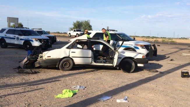 Reabren carretera SR-87, muere una persona