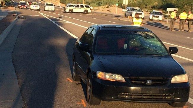 Tucson: Vehículo acaba con vida de ciclista