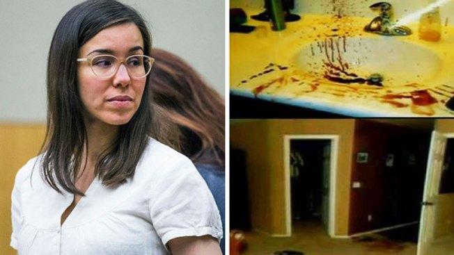 Jodi Arias es sentenciada a cadena perpetua