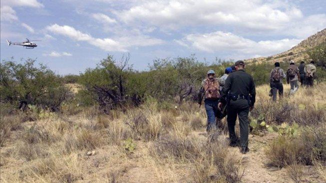 Frontera: Arrestan a 72 fugitivos durante operativo