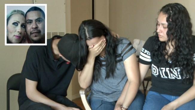 Hijos exigen respuesta tras asesinato de madre