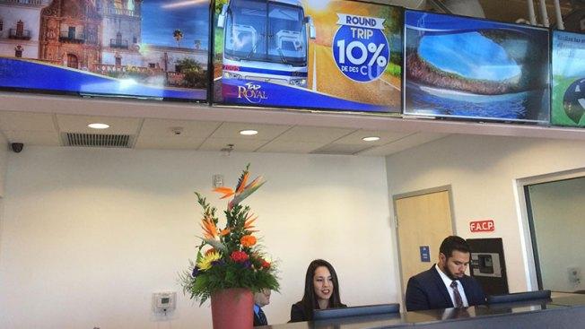 Nueva terminal beneficiará a viajeros en Phoenix