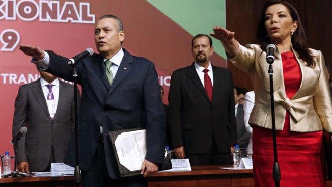 Sonora: Beltrones al frente del PRI nacional