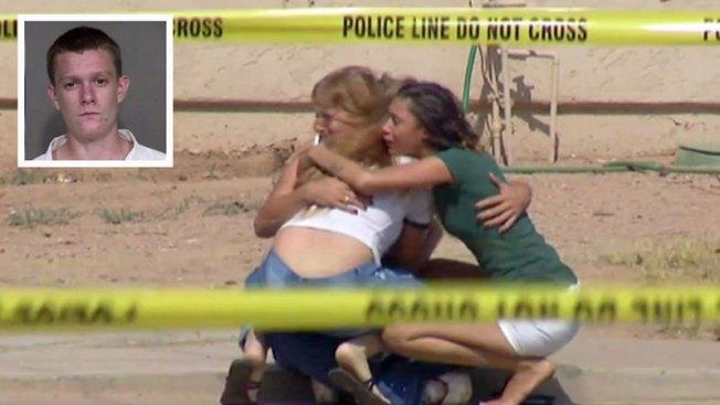 Phoenix: Presentan cargos tras asesinato de joven