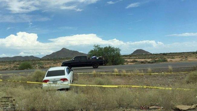 Atacan a oficial tras ofrecer ayuda a conductor