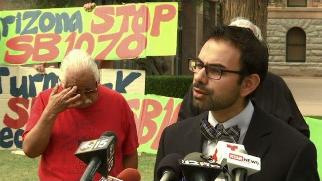 Coalición apelará fallo de ley SB 1070