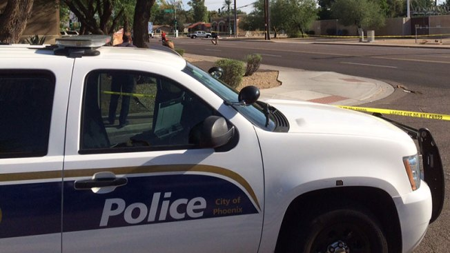 Buscan asaltantes de viviendas en Phoenix