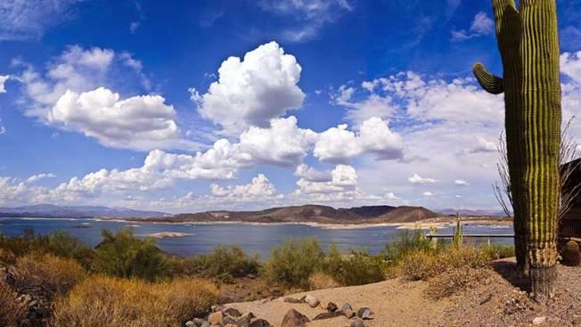 Realizan operativos en lagos de Maricopa