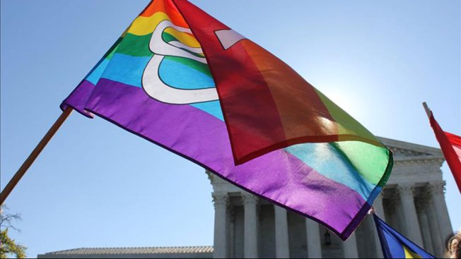 Tribunal Supremo dividido por matrimonio gay